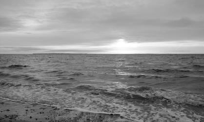 Havet by jakobiaa