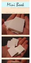 Mini Book by JamesDarrow