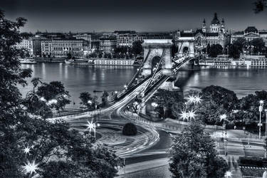 ...budapest IV... by roblfc1892