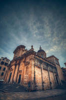 ...The Assumption Cathedral... by roblfc1892