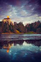 ...trakoscan castle I... by roblfc1892