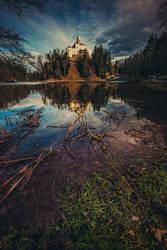 ..trakoscan castle V... by roblfc1892