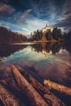 trakoscan castle VI by roblfc1892