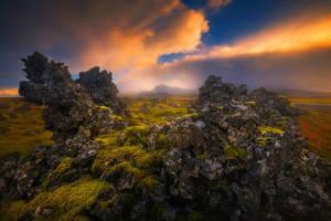 lava fields III by roblfc1892
