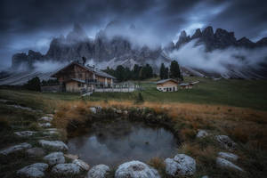 geisler alm by roblfc1892
