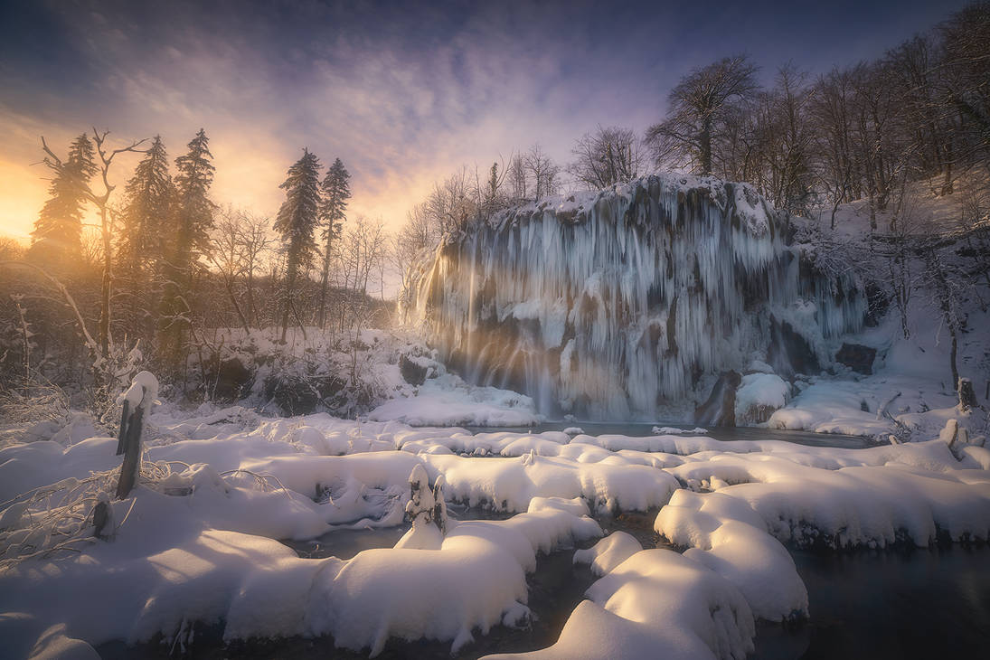 plitvice by roblfc1892