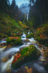 pericnik waterfall by roblfc1892