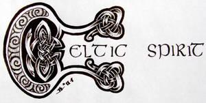 celtic spirit by roblfc1892