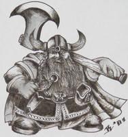 dwarf3 by roblfc1892