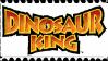 Dinosaur King Stamp by Sia-Mon