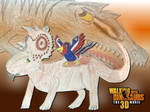 Walking with Dinosaurs 3D by Sia-Mon