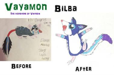 Vayamon development-Bilba by Sia-Mon