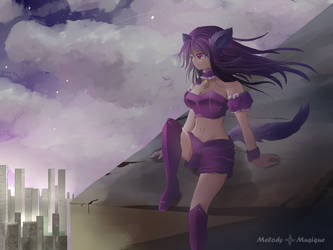 Zakuro by Melody-Musique