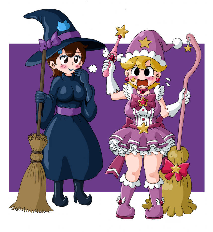 Halloween2018 by emanon333
