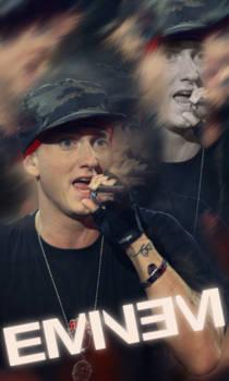 Eminem Wallpaper Mobile By Javimt26 On Deviantart