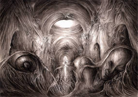 Dark Cathedral - Knowledge by masiani