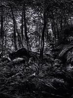 Slavic Mythology - Sacred Stone by masiani
