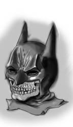 Batmanskull2 by 71ADL17