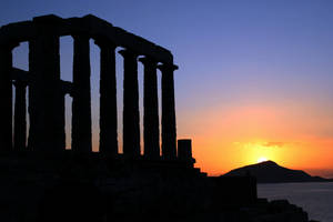 Greece 214 by Doumanis