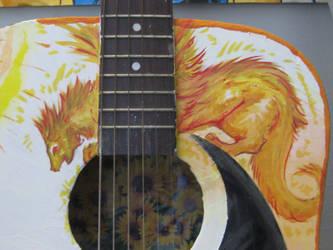 guitar painting - eyyn closeup by not-fun