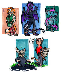 5$ friday 061413 by not-fun