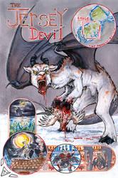 jersey devil by not-fun