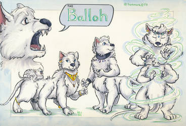 balloh reference sheet by not-fun