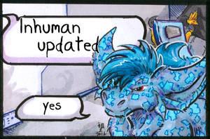 inhuman arc 14 pg 50 -link in desc- by not-fun