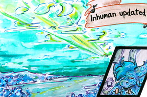 inhuman arc 14 pg 59 -link in desc- by not-fun