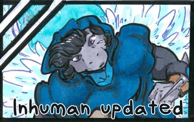 inhuman arc 16 pg 26 -link in desc- by not-fun