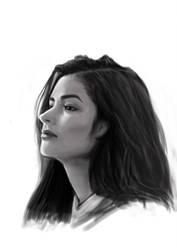 Liza sketch by blueprince312