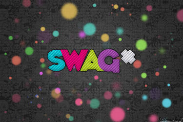 Swag Wallpaper by SmailyAlways