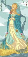 III - The Empress by Gasara