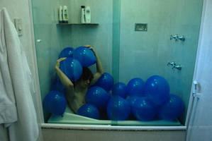 Banho Azul 3 by anjosarda