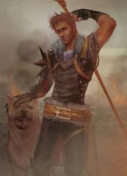 dogman by Marllowe