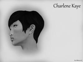Charlene Kaye by mirecc41