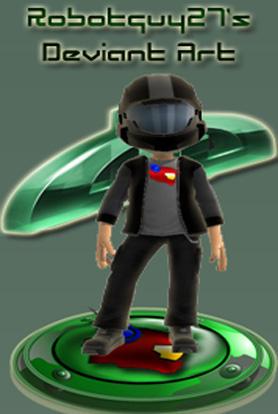 robotguy27's Profile Picture
