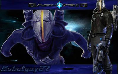 Dark Void by robotguy27