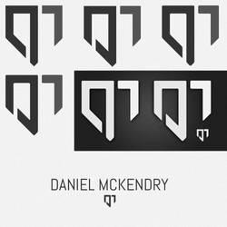 New logo wip by DanielMckendry