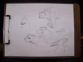 Sketch Dump : 2008-02-02 3 by Kitsufox