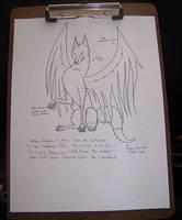 Sketch Dump : 2008-02-06 by Kitsufox