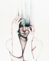 Agony by KON085