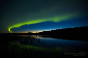Aurora by chriskaula