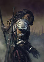 general III by gabahadatta