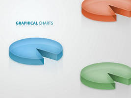 graphic chart by auua