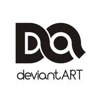 dA_Logo_01 by auua