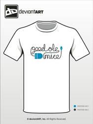 Good Ole Mice by auua