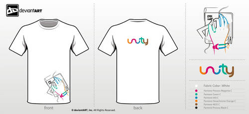 Unity by auua