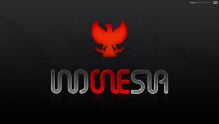 indONEsia by auua