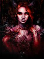 Darkling by HesterTatnell
